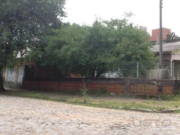 Terreno à venda em Morro do espelho, São leopoldo cod:7566