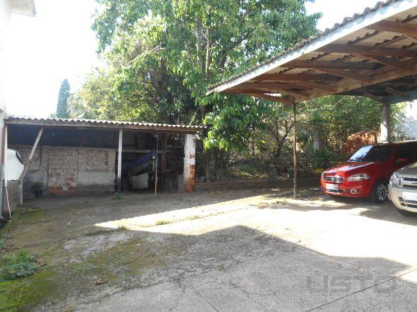 Prédio inteiro à venda em Padre reus, São leopoldo cod:8166 - Foto 14
