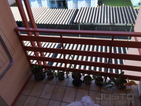 Apartamento à venda com 2 dormitórios em Rio dos sinos, São leopoldo cod:8248 - Foto 4