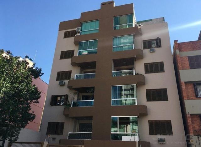 Apartamento à venda com 2 dormitórios em Morro do espelho, São leopoldo cod:10142