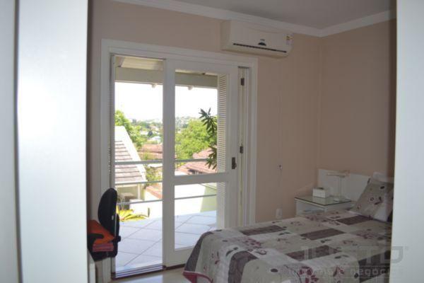 Casa de condomínio à venda com 3 dormitórios em Santo andre, São leopoldo cod:7522 - Foto 13