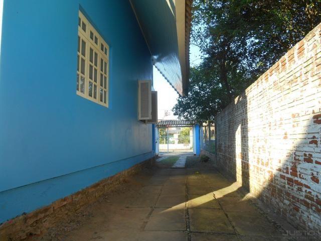 Casa à venda com 2 dormitórios em Campina, São leopoldo cod:9788 - Foto 13