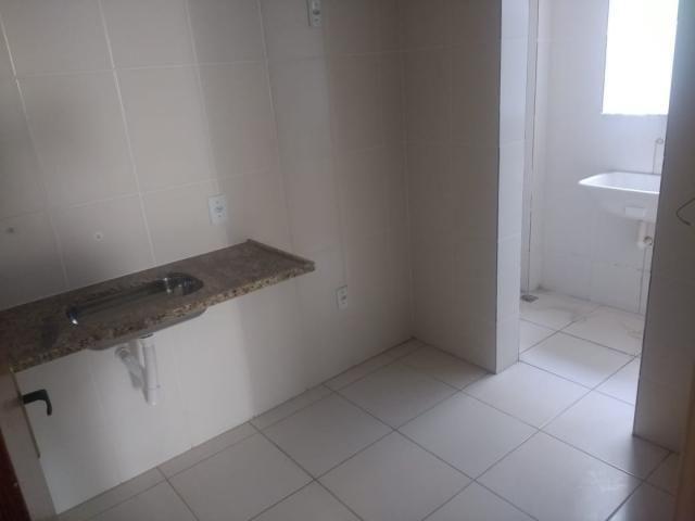 Apartamento à venda, 2 quartos, 1 vaga, joão pinheiro - belo horizonte/mg - Foto 13