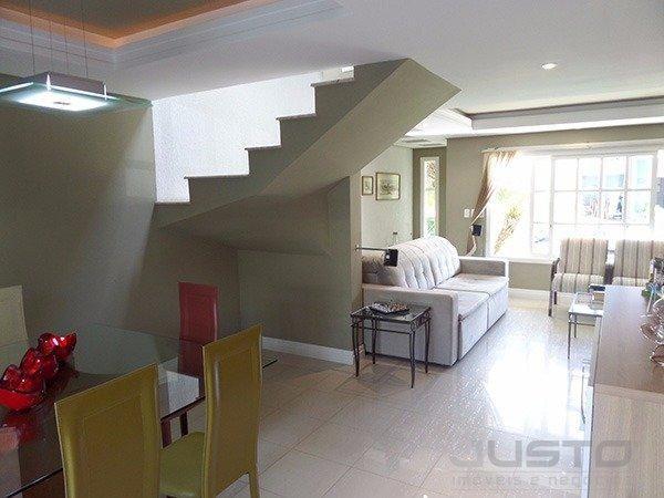 Casa de condomínio à venda com 3 dormitórios em Santo andre, São leopoldo cod:7522 - Foto 4