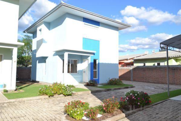 Casa de condomínio à venda com 3 dormitórios em Feitoria, São leopoldo cod:7177