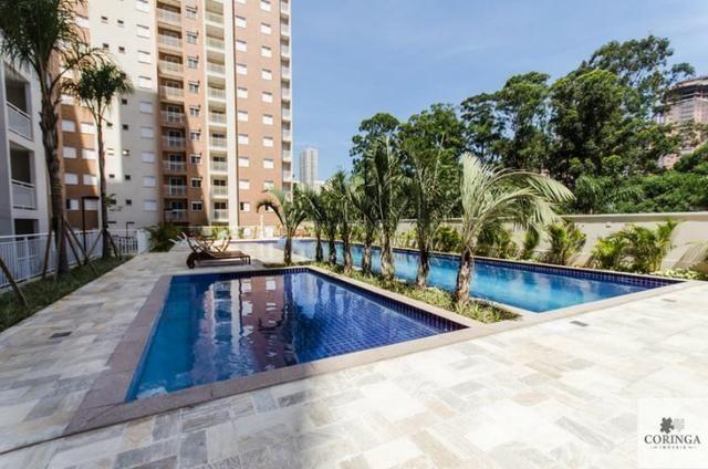 Parque Residence- Apartamento em Guarulhos á partir de 330 mil com 77 M2 - Foto 2