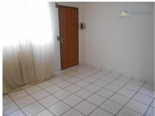 Apartamento à venda com 2 dormitórios em Santo antônio, Sete lagoas cod:1409 - Foto 11