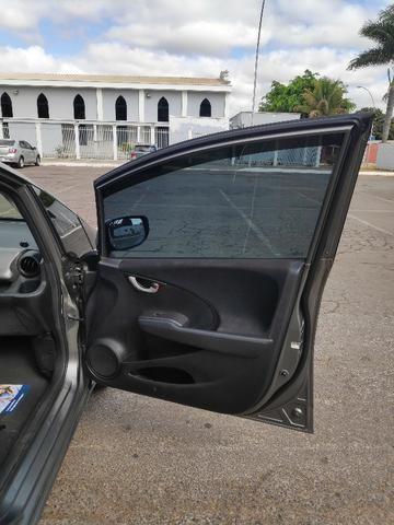 Honda Fit EX 1.5 16V Flex 2010/11 Automático - Foto 11