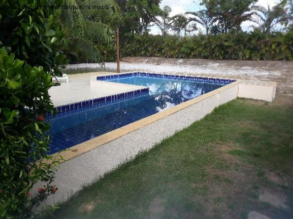 Casa a venda no Condomínio Quinta das Lagoas em Itacimrim. Casa de bom padrão em terreno d - Foto 3
