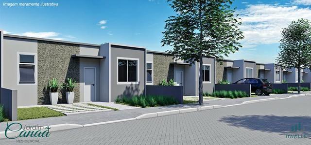 Minha Casa Minha Vida - A sua Casa própria a partir de R$128.000,00 - Foto 2