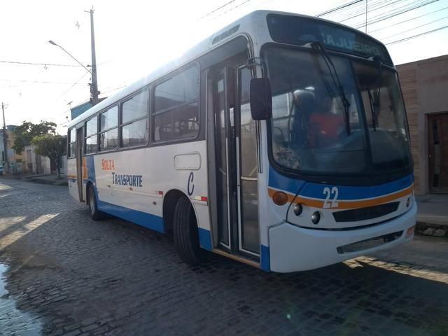 Ônibus Mercedes Benz - Foto 5