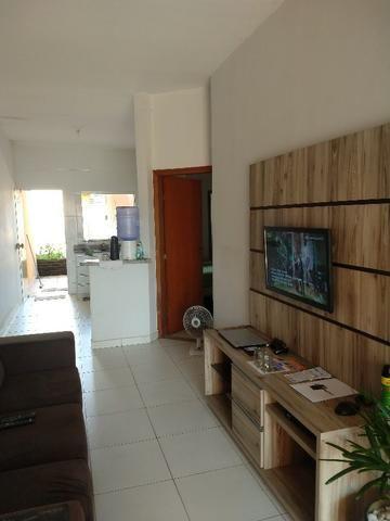 Casa de 03 Quartos, Sendo 01 Suite, no Veredas dos Buritis - Foto 6