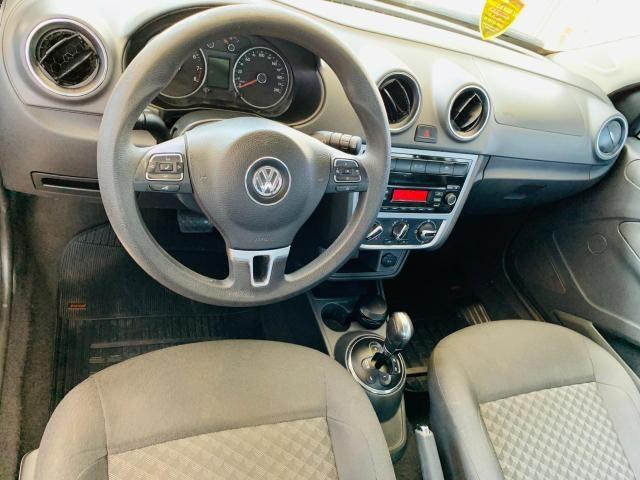 Volkswagen Voyagem Imotion Confortline - Foto 7