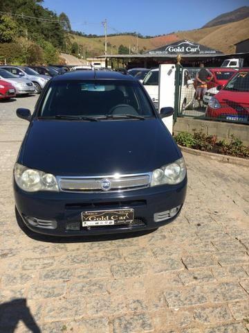 Fiat Palio Weekend HLX 1.8 2007 - Foto 5