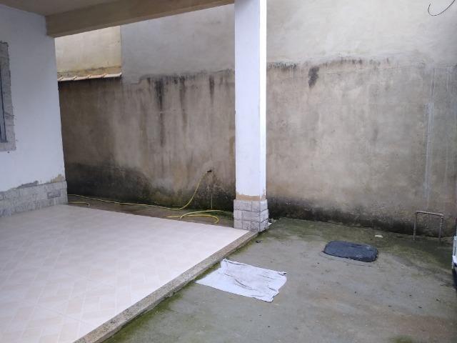 Bela Casa Linear com Quintal - Condomínio Próx. a Est. Iaraquã (Brito) - Foto 20