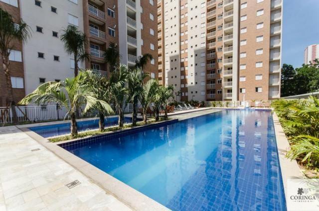 Parque Residence- Apartamento em Guarulhos á partir de 330 mil com 77 M2 - Foto 11