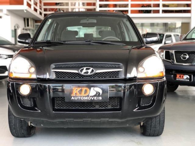 Hyundai Tucson 2.0 GLS 2012 Automática - Foto 3