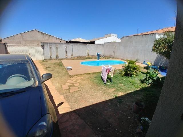 Casa Rua 08 3Q Com 1suite (Aceito Permuta) - Foto 2