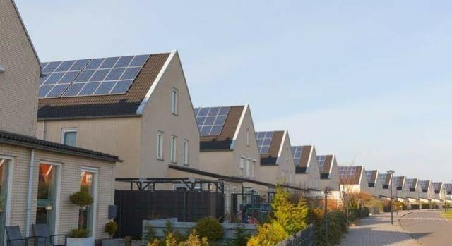 Energia solar para contas até 350 Reais