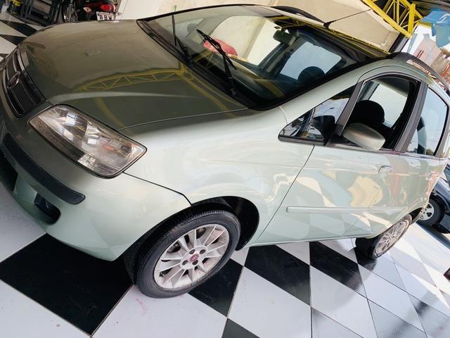 Fiat ideia 1.4 rlx flex 5p!!!TORRANDO FIPE DO CARRO É 23MIL!!! - Foto 8