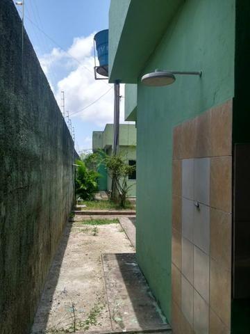 Cactos Centro de Ananindeua 150 metros da BR casas 2/4 em condomínio fechado com laje - Foto 6