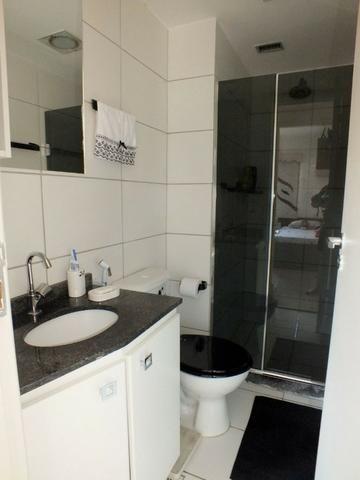 Vendo: Apartamento 2 quartos c/ suíte no Condomínio Spazio Redentore - Foto 8