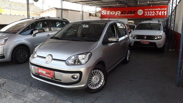 VOLKSWAGEN UP 2015/2016 1.0 TSI MOVE UP 12V FLEX 4P MANUAL