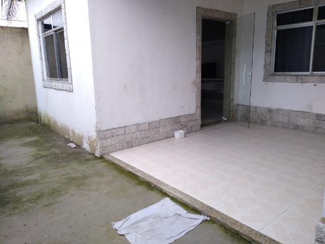 Bela Casa Linear com Quintal - Condomínio Próx. a Est. Iaraquã (Brito) - Foto 19