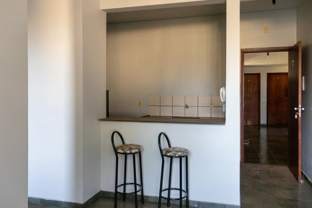 Apartamento 1 quarto Vila Amélia Ribeirão Preto - Foto 4