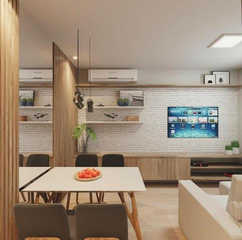 Minha Casa Minha Vida - A sua Casa própria a partir de R$128.000,00 - Foto 8
