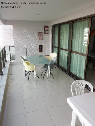 Apartamento a venda no Le Parc. 166m² - 3 vagas. - Foto 3