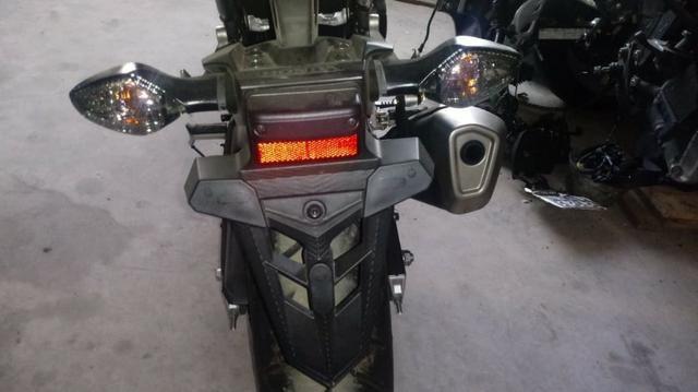Moto P/ Retiradas Peças / Sucata Honda Cb500 F Ano 2019 - Foto 8