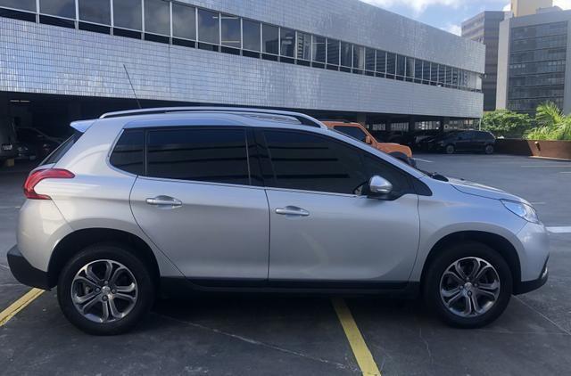 Peugeot 2008 Griffe 1.6 Automático 2017 - Foto 4