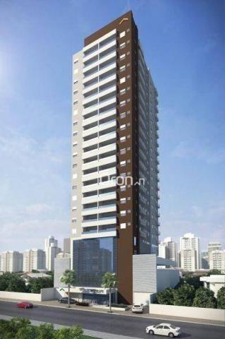 Apartamento à venda, 128 m² por R$ 711.000,00 - Setor Marista - Goiânia/GO - Foto 2