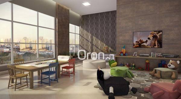 Apartamento à venda, 128 m² por R$ 711.000,00 - Setor Marista - Goiânia/GO - Foto 15