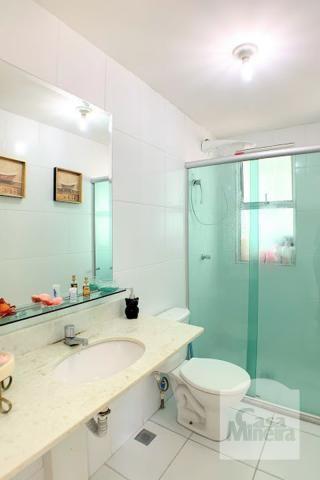 Apartamento à venda com 3 dormitórios em Paquetá, Belo horizonte cod:258746 - Foto 12