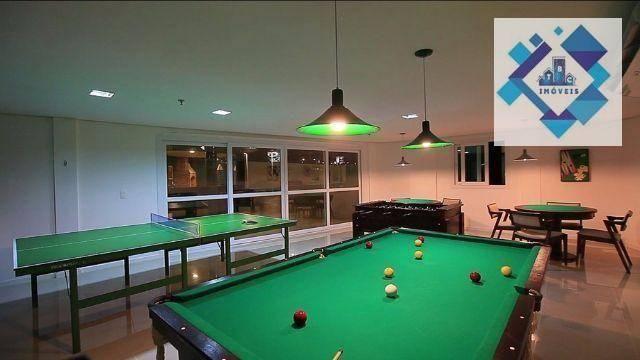 Apartamento com 3 dormitórios à venda, 164 m² por R$ 1.100.000,00 - Guararapes - Fortaleza - Foto 10