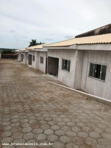 Casa para locação em presidente prudente, grupo educacional esquema, 2 dormitórios, 1 banh - Foto 9