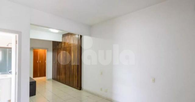 Apartamento 168m² para Alugar na Vila Bastos - Santo André. - Foto 8