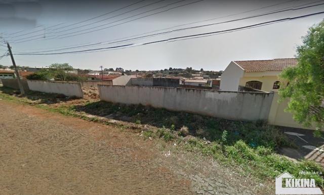 Terreno para alugar em Uvaranas, Ponta grossa cod:02950.6813