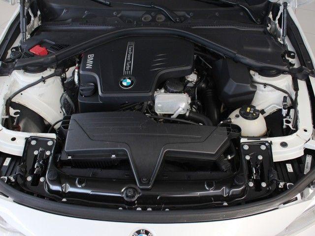 320iA 2.0 Turbo/ActiveFlex 16V 184cv 4p - Foto 7