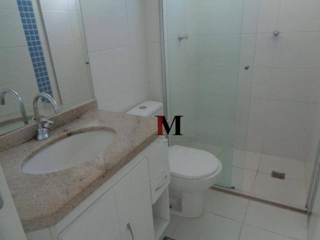 Alugamos apartamentos com 3 quartos sendo 2 suites - Foto 15