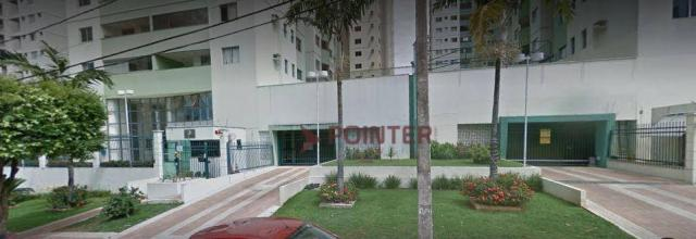 Apartamento com 3 dormitórios à venda, 92 m² por R$ 370.000,00 - Jardim Goiás - Goiânia/GO - Foto 3
