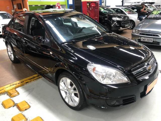 Chevrolet vectra 2.0 mpfi elite 8v