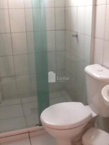 Apartamento 02 quartos na Cidade Industrial, Curitiba - Foto 12