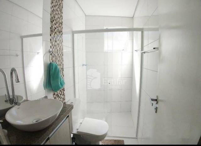 Cobertura 03 quartos (01 suite) em São José dos Pinhais. - Foto 12