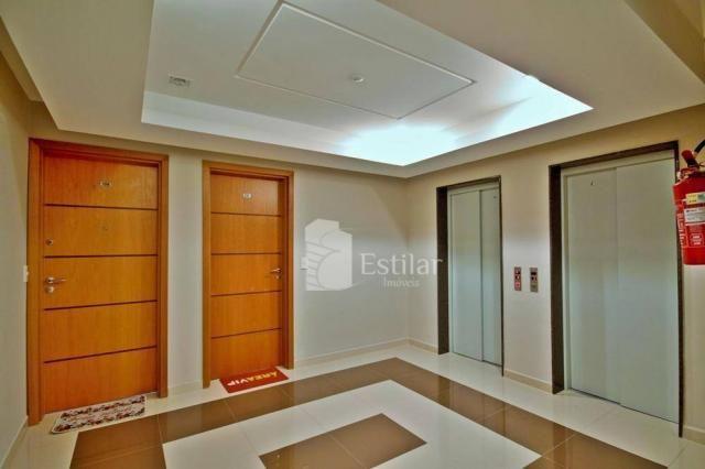 Apartamento 02 quartos no Boa Vista, Curitiba - Foto 4