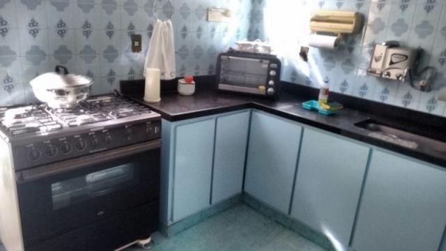 Casa à venda com 4 dormitórios em Santa rosa, Belo horizonte cod:2469 - Foto 9
