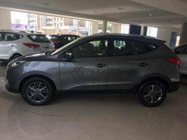 Hyundai ix35 2.0 mpfi 16v flex 4p 2020 - Foto 2