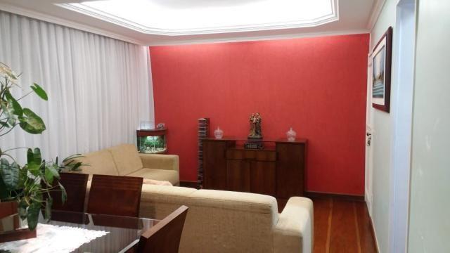 Apartamento à venda com 3 dormitórios em Dona clara, Belo horizonte cod:3520